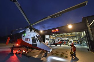 Rotex Helicopter AG